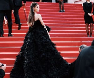 cannes, bella colwen, and 2019 image