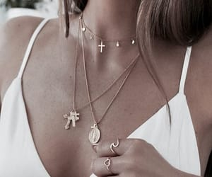 accessories, chic, and jewellery image