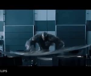 gif, riot, and venom image
