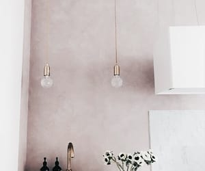 interior and pink image