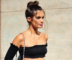 fashion and sara sampaio image