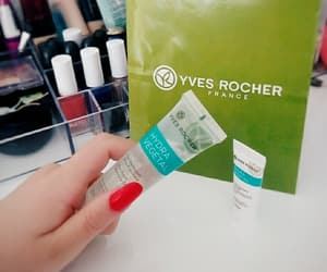 beauty, yvesrocher, and skincare image
