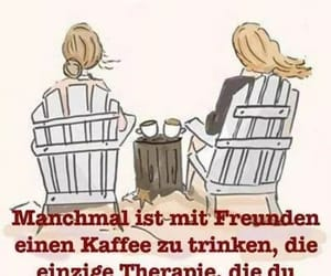 deutsch, friendship, and friends image