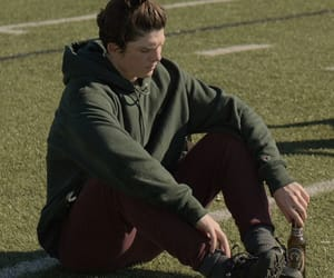 the society and jack mulhern image