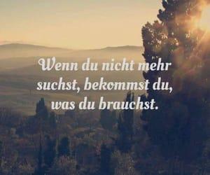 deutsch, suchen, and text image