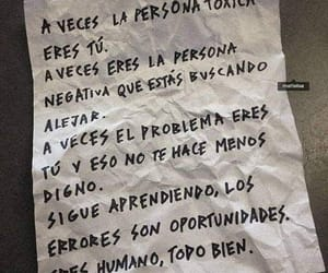frases, triste, and amistad image