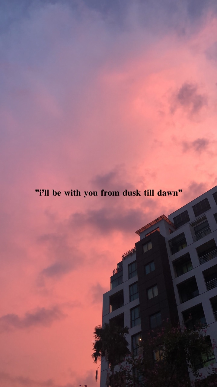 dusk till dawn zayn k ft sia on we heart it