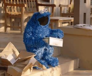 Cookies, gif, and animado image