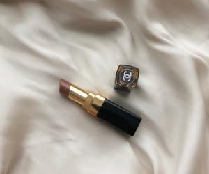 beauty, chanel, and lipstick image