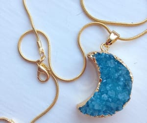 accessories and blue image