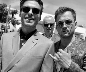 cannes, friendship, and richard madden image