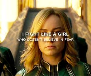 gif, fight like a girl, and girl power image