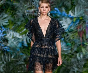 Alberta Ferretti, runway, and Couture image