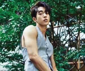 nam joo hyuk, model, and korean image
