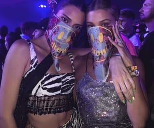hailey and Kendall image