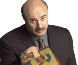 mood, reaction, and dr phil image