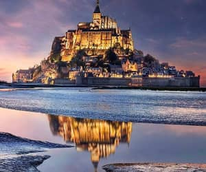 beautiful, castle, and travel image