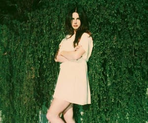 lana del rey, lana, and icon image