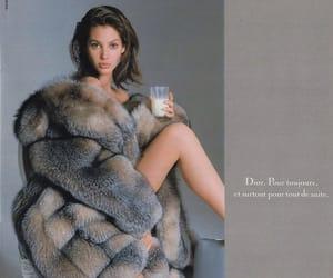 90s, model, and designer image
