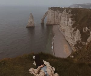 adventure, cliffs, and explore image