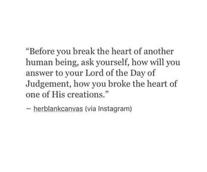 deep, quote, and heart image