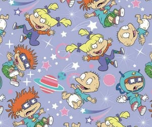 90s, background, and rugrats image