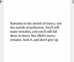 faith, islam, and Ramadan image