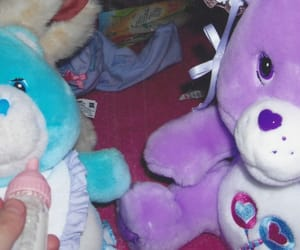 care bears and soft image