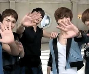 boys, kpop, and Minho image