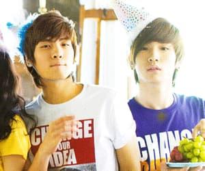 Jonghyun, key, and korean image