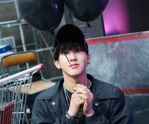 JYP, boy group, and k-pop image