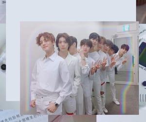 idol, taeyang, and rowoon image