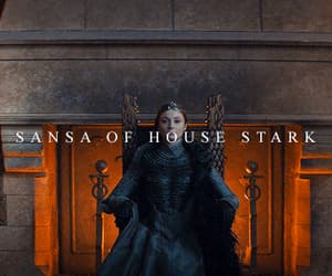 gif, sansa stark, and game of thrones image