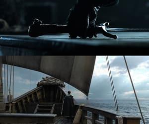 got, arya stark, and sansa stark image