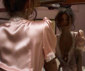 blouse, mirror, and outfit image