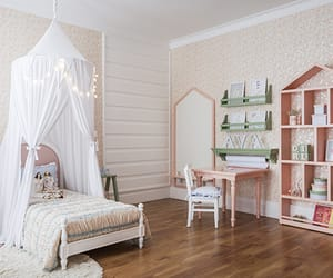 baby, decoration, and baby room image