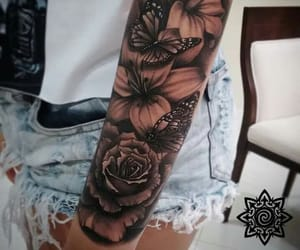 arm, art, and cool image