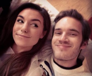 couple, love, and marzia bisognin image