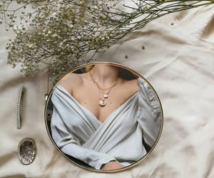 mirror, fashion, and aesthetic image