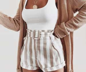 fashion, short, and outfit outfits clothes image