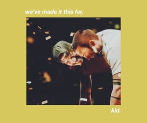 aesthetic, Lyrics, and song lyrics image
