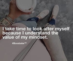 motivation, quotes, and bossbabe image