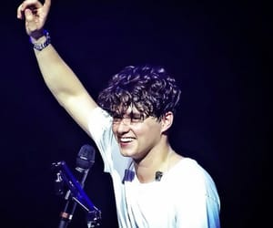 brad simpson, the vamps, and vamily image
