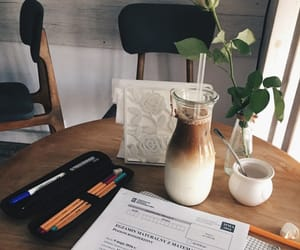 motivation, study, and coffee image