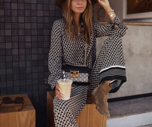 blogger, outfit, and fashion image