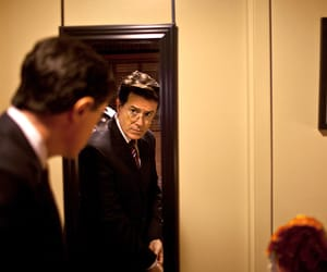 celebrity, stephen colbert, and the colbert report image