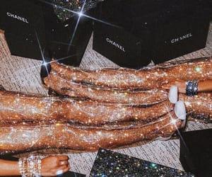 luxury, chanel, and girl image