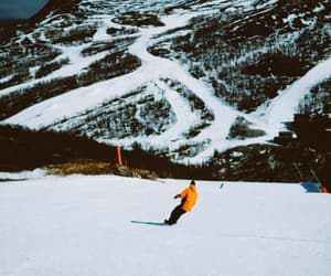 carving, groomers, and norway image