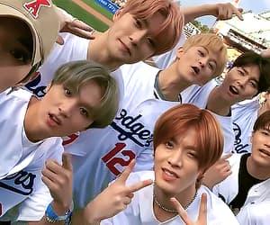 boys, kpop, and nct image