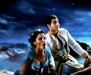 aladdin, gif, and princess image